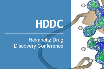 HDDC 2020: 3rd Helmholtz Drug Discovery Conference, HZI Braunschweig, Germany: postponed