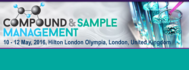 Compound and Sample Management 2015