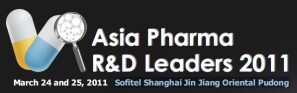 Asia Pharma R&D Leaders 2011