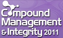 Compound Management & Integrity 2011